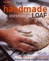 Handmade Loaf - Dan Lepard (Paperback) - Cover