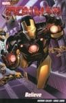 Iron Man: Believe - Kieron Gillen (Paperback)