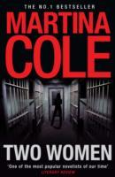 Two Women - Martina Cole (Paperback) - Cover