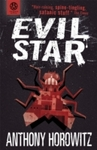 Power of Five: Evil Star - Anthony Horowitz (Paperback)