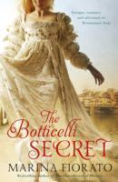 Botticelli Secret - Marina Fiorato (Paperback) - Cover