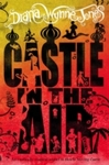 Castle In the Air - Diana Wynne Jones (Paperback)