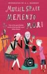 Memento Mori - Muriel Spark (Paperback)