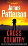 Cross Country - James Patterson (Paperback)