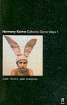 Collected Screenplays - Harmony Korine (Paperback)
