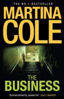 Business - Martina Cole (Paperback) - Cover
