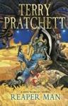 Reaper Man - Terry Pratchett (Paperback)