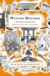 Winter Holiday - Arthur Ransome (Paperback)