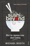 Sushi and Beyond - Michael Booth (Paperback)