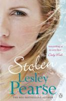 Stolen - Lesley Pearse (Paperback) - Cover
