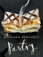 Pastry - Richard Bertinet (Hardcover) - Cover