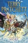 Mort - Terry Pratchett (Paperback)