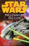 Star Wars: Millennium Falcon - James Luceno (Paperback) Cover
