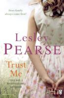 Trust Me - Lesley Pearse (Paperback) - Cover