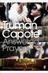Answered Prayers - Truman Capote (Paperback)