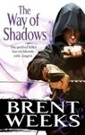 Way of Shadows - Brent Weeks (Paperback)