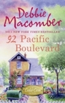 92 Pacific Boulevard - Debbie Macomber (Paperback)