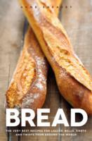 Bread - Anne Sheasby (Hardcover) - Cover