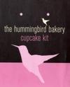 Hummingbird Bakery Cupcake Kit - Tarek Malouf (Hardcover)