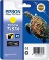 Epson T1574 - Yellow Ink Cartridge