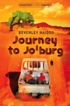 Journey to Jo'Burg - Beverley Naidoo (Paperback)