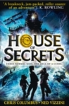 House of Secrets - Chris Columbus (Paperback)