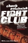 Fight Club - Chuck Palahniuk (Paperback) Cover