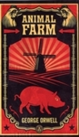 Animal Farm - George Orwell (Paperback)