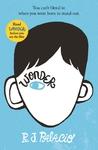 Wonder - R. J. Palacio (Paperback)
