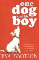 One Dog and His Boy - Eva Ibbotson (Paperback) - Cover