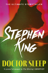 Doctor Sleep - Stephen King (Paperback)