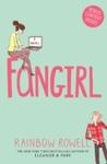 Fangirl - Rainbow Rowell (Paperback)
