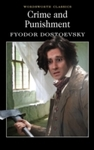 Crime and Punishment - Fyodor Dostoyevsky (Paperback)