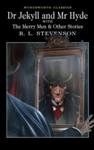Dr Jekyll and Mr Hyde - Robert Louis Stevenson (Paperback)