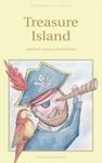 Treasure Island - Robert Louis Stevenson (Paperback)