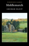 Middlemarch - George Eliot (Paperback)