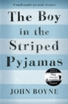 Boy In the Striped Pyjamas - John Boyne (Paperback)