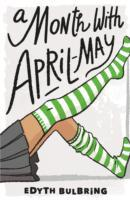 Month With April-May - Edyth Bulbring (Paperback) - Cover
