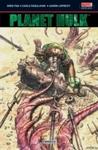 Planet Hulk Omnibus - Greg Pak (Paperback)