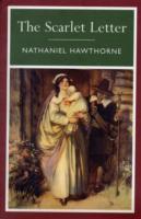 Scarlet Letter - Nathanial Hawthorne (Paperback) - Cover