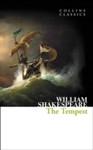 Tempest - William Shakespeare (Paperback)