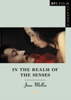 """In the Realm of the Senses"" - Joan Mellen (Paperback)"