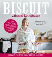 Biscuit - Miranda Gore Browne (Hardcover) - Cover