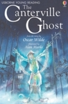 Canterville Ghost - Susanna Davidson (Hardcover)