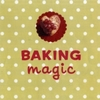 Baking Magic - Kate Shirazi (Hardcover)