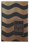 Last Tycoon - F. Scott Fitzgerald (Hardcover)