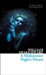 Midsummer Night's Dream - William Shakespeare (Paperback)
