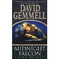 Midnight Falcon - David Gemmell (Paperback)
