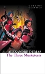The Three Musketeers - Alexandre Dumas (Paperback)