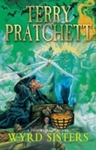 Wyrd Sisters - Terry Pratchett (Paperback)